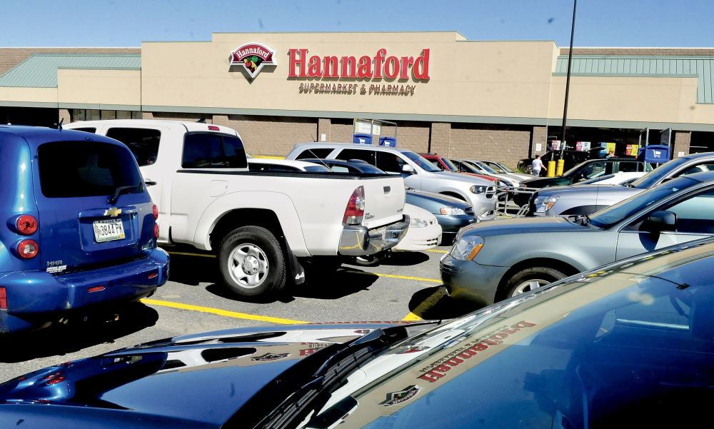 Hannaford Parent To Merge With European Supermarket Chain