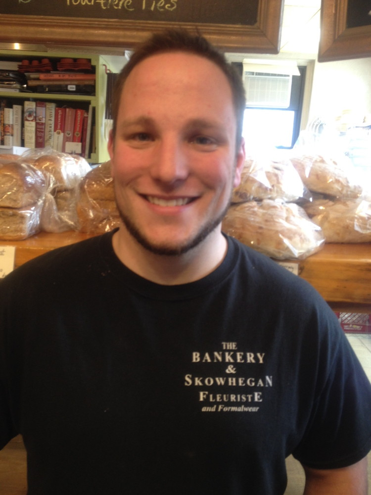 Matt Dubois, who runs The Bankery, a downtown Skowhegan bakery, and a nearby flower and formal wear shop with Mike DuBois, his husband of nearly two years, said the Supreme Court decision to allow gay couples in all states to marry is a basic human right.