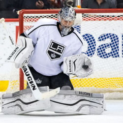 AP Photo   The Boston Bruins traded goalie Martin Jones to the San Jose Sharks on Tuesday for a prospect and a 2016 first round pick. The Bruins had acquired Jones from the Los Angeles Kings in the Milan Lucic trade.