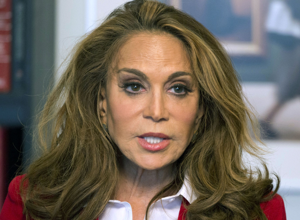 Pamela Geller may have been an intended target of Usaama Rahim before he shifted his focus to local police, investigators say. Geller is a combative personality known for provoking Muslims.