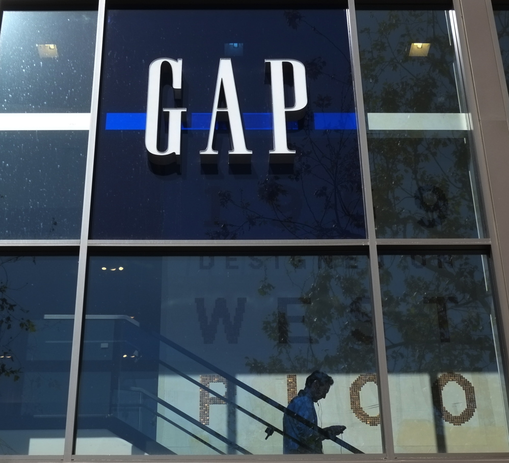 Gap Inc., which owns Gap, Old Navy and Banana Republic, says it will close 175 stores in North America.