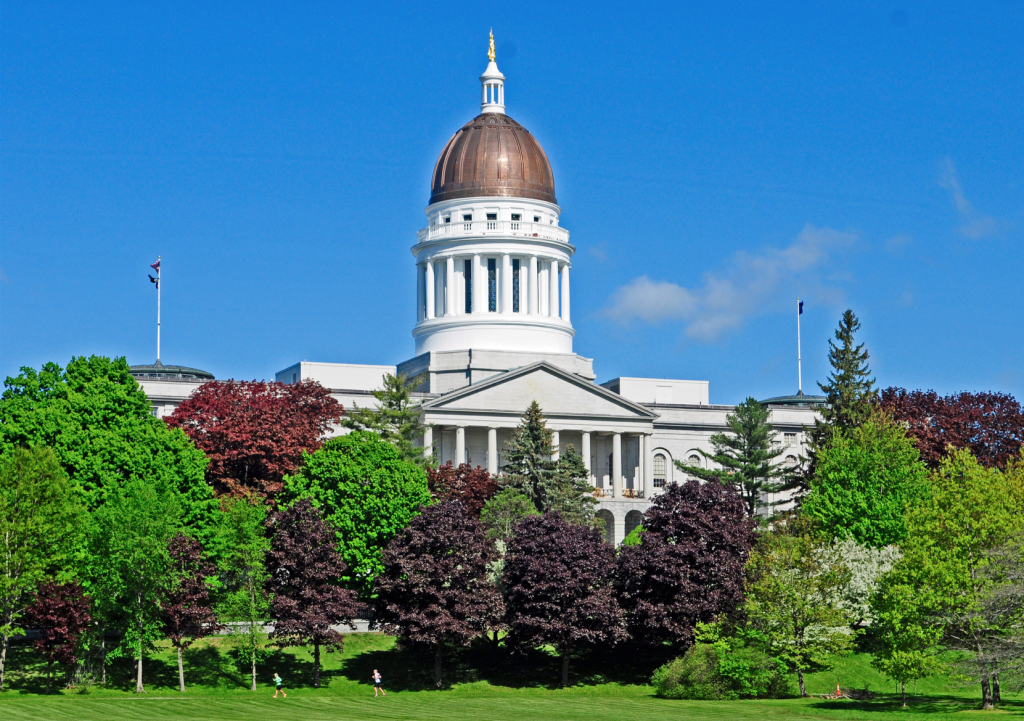 Races for the Maine Legislature are taking shape now that Monday's filing deadline has passed.