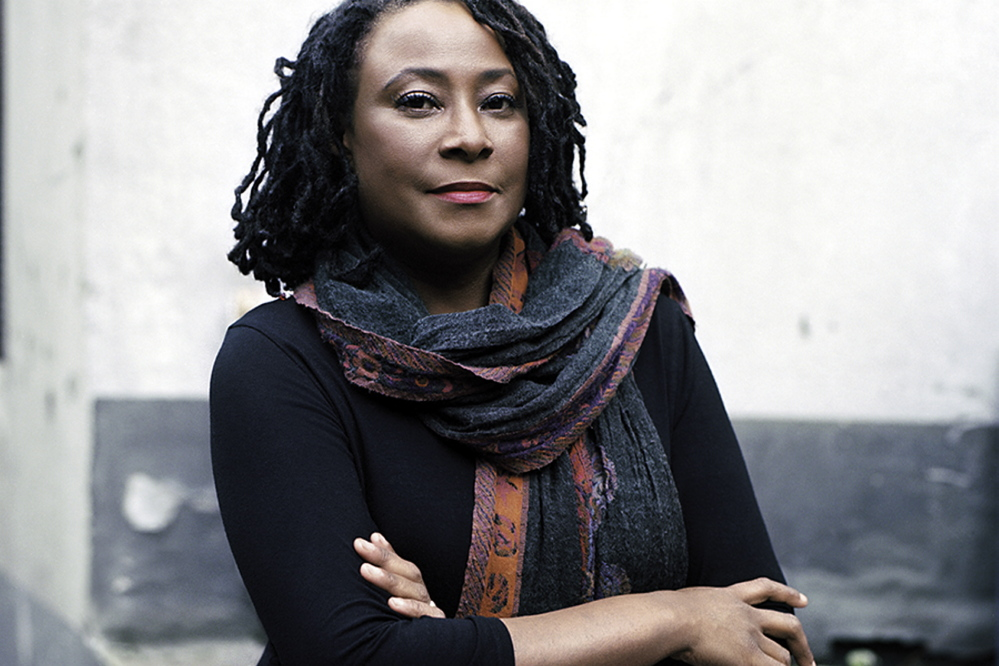 Geri Allen will headline Opera House Arts' 2015 Deer Isle Jazz Festival at 7 p.m. Saturday, Aug. 1, at the Stonington Opera House.