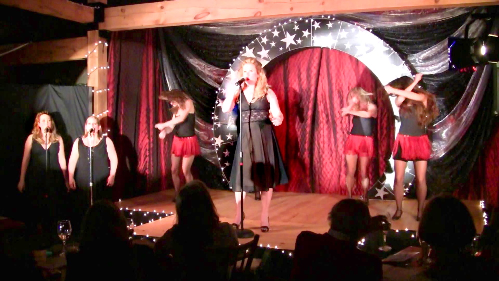 """The DIVA Show, an evening of entertainment is set for 7:30 p.m. July 31-Aug. 3 at the RFA Lakeside Theater. For more information, visit <a href=""""http://www.rangeleyarts.org"""">www.rangeleyarts.org</a>."""