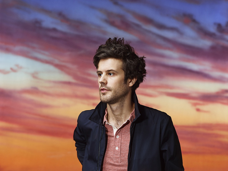Passion Pit's July 22 concert at Thompson's Point in Portland has been rescheduled because the artist is ill.