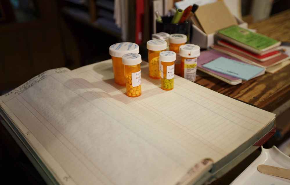 A bill before the California Assembly would require drugmakers to report their costs for the development and manufacture of any drug priced at more than $10,000 for a course of treatment.