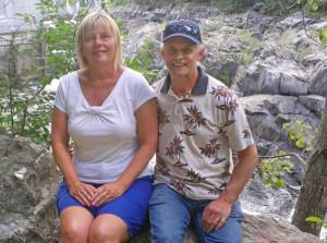 Roy and Judith Carlile of Warrington, Pa., died in Jonesport over the weekend while canoeing.
