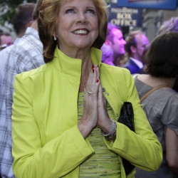 Cilla Black died Saturday in her home in southern Spain, She was 72.