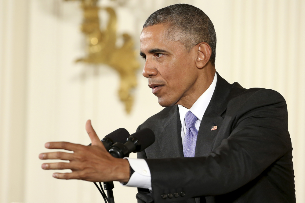 President Barack Obama will impose even steeper cuts on greenhouse gas emissions from U.S. power plants than previously expected, on Monday.
