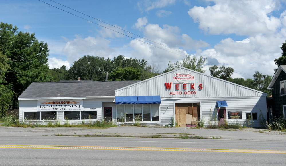 Waterville Councilors Changing Tone On Car Wash Rezoning