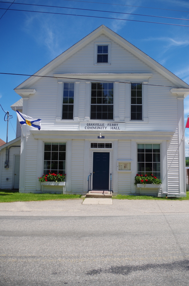 Like many small communities in Nova Scotia, Granville Ferry has merged with the county. Provinces in the Maritimes have consolidated municipalities for decades, but savings can fail to emerge, especially in larger cities.