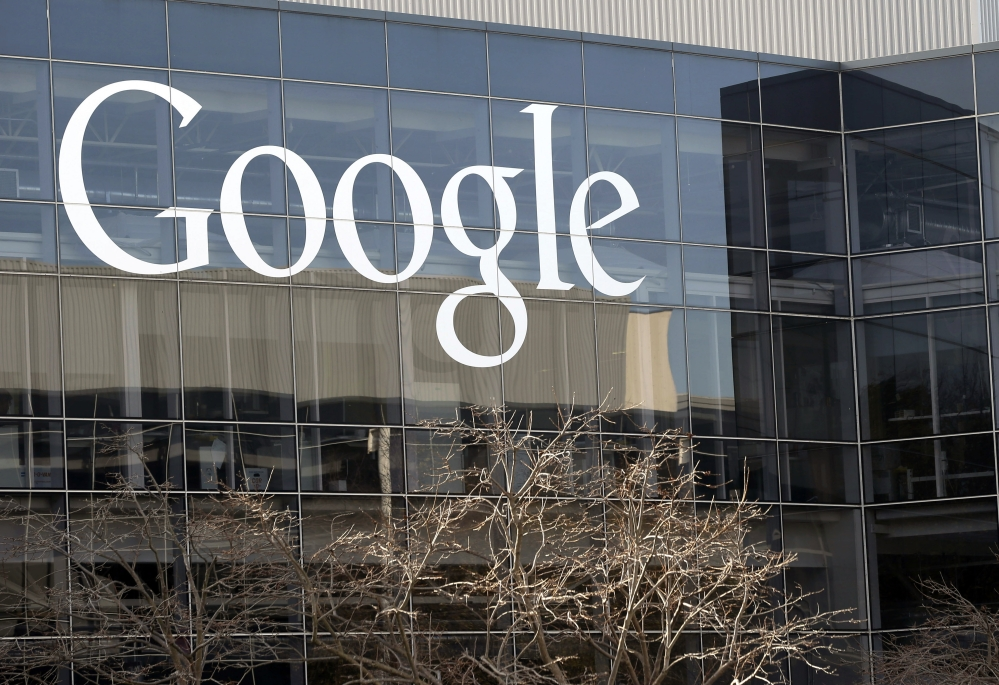 Google announced Monday that it is changing its operating structure and will become part of a holding company called Alphabet.