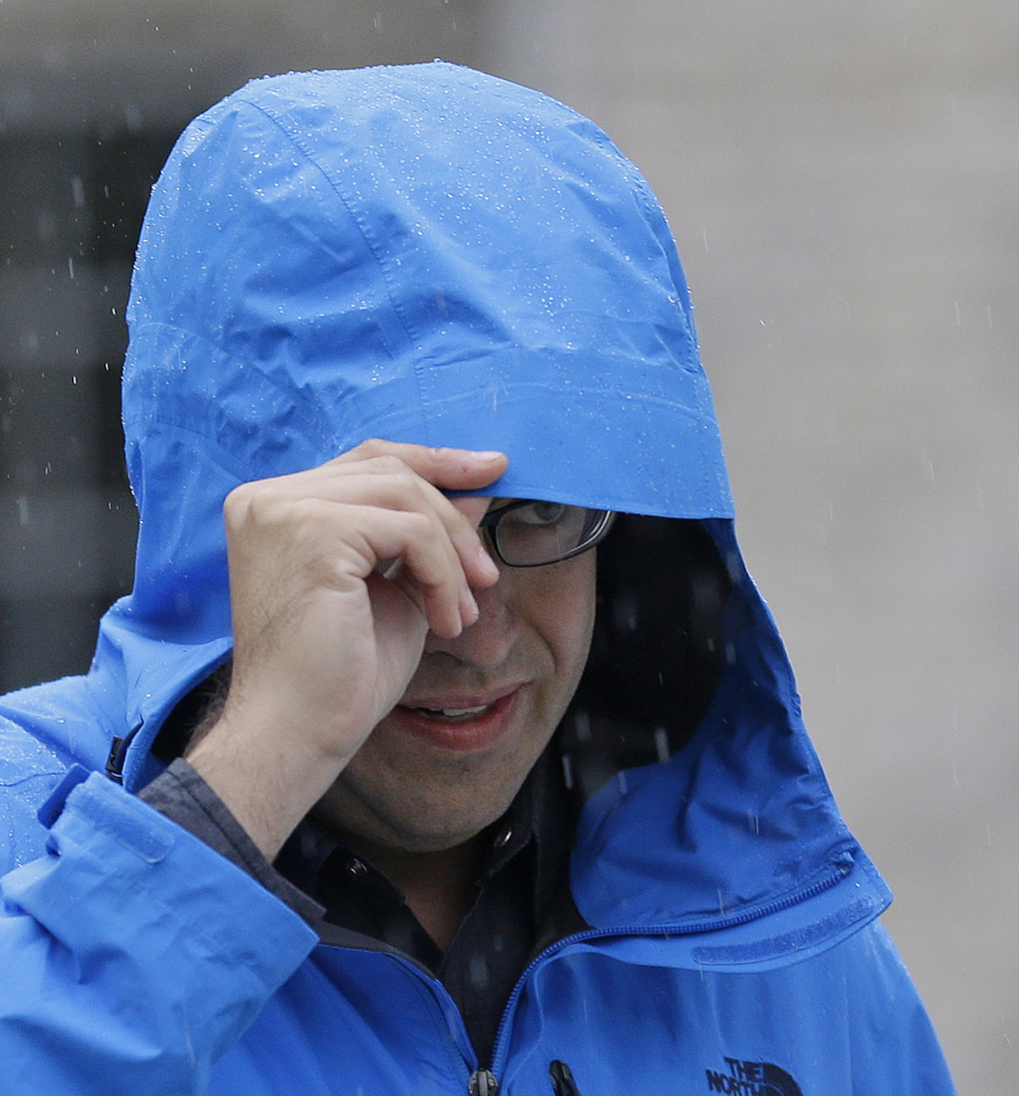 Jared Fogle is expected to plead guilty to child pornography charges Wednesday in Indianapolis.