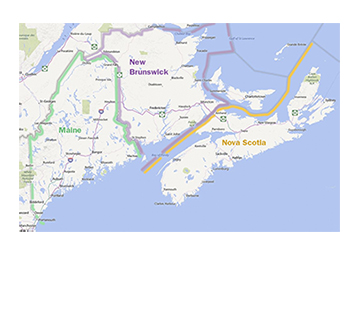 OUR OPINION: Canada provinces offer road map for local ... on maine map directions, east west highway maine map, maine atlas map, bar harbor maine map, maine university logo, acadia national park map, maine campus map, maine toll road, maine city map, maine interstate map, maine narrow gauge railroad map, lewiston maine map, maine zone map, maine hotel map, rockland maine map, route 1 maine map, forts of maine map, portland maine map, maine map of usa showing, maine road atlas,