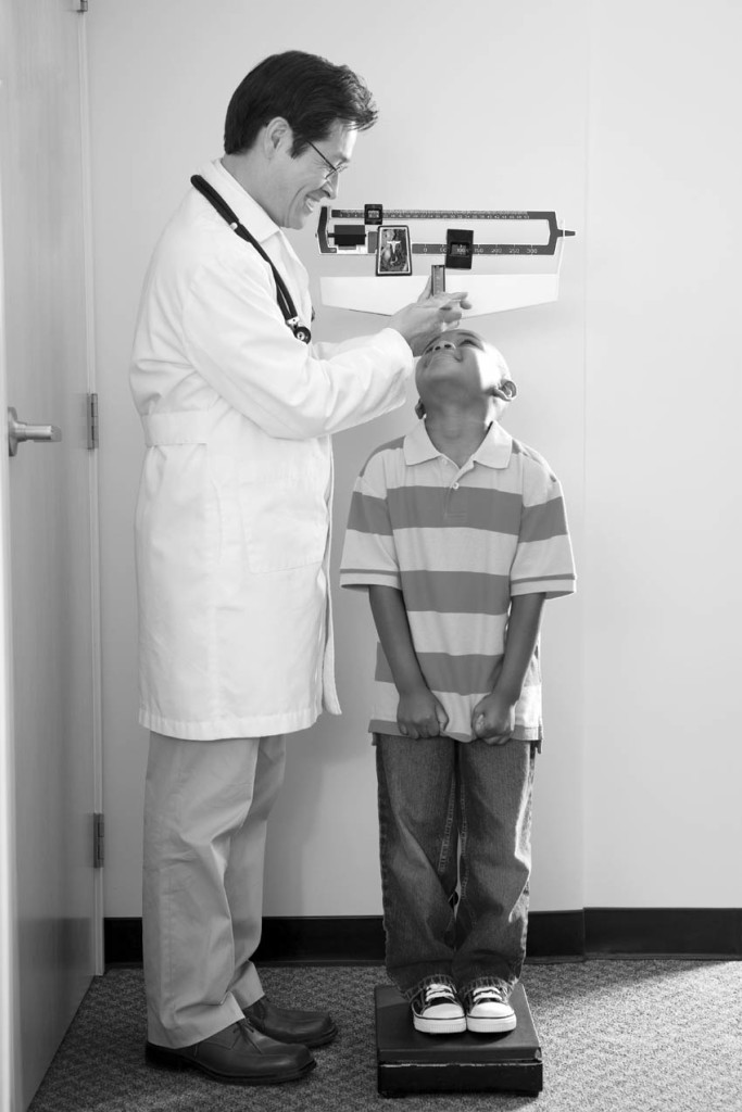 Schedule visits to the doctor, dentist and eye doctor so your child is up-to-date upon the dawn of a new school year.