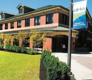 The University of Maine at Augusta is getting ready to officially launch the new school year at a convocation planned for Sept. 18.