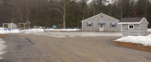 2014 Press Herald file photo/Gregory Rec Sunshine Child Care and Preschool in Lyman shut down after a state report outlined abuse of children at the daycare center.