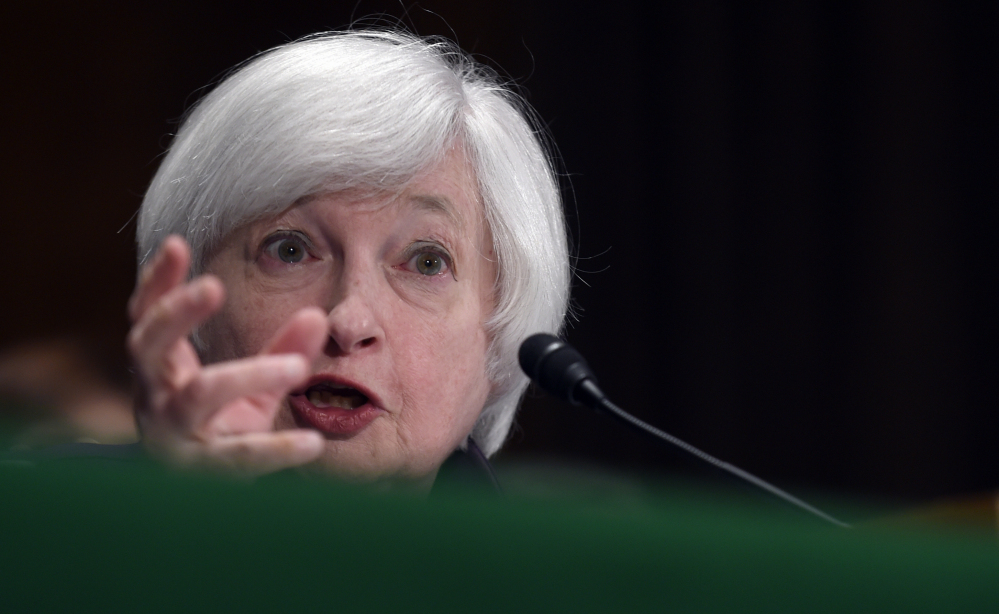 Chairwoman Janet Yellen and other Federal Reserve officials have stressed that whenever they start raising rates, they will do so very incrementally.