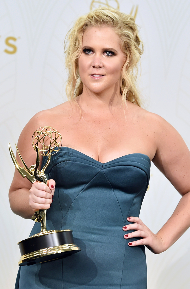 Amy Schumer won an Emmy this year in addition to numerous other accomplishments, and now she has a deal with Gallery Books for her memoirs.
