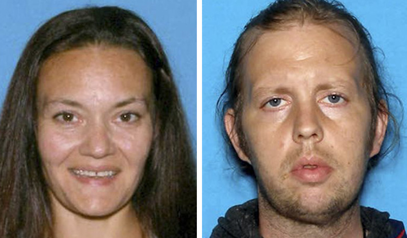 Rachelle Bond, mother of Bella Bond, and Michael McCarthy, boyfriend of Rachelle Bond. McCarthy was arrested and charged with murder in Bella's death. Rachelle Bond was charged as an accessory to murder after the fact.