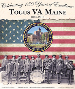 Togus VA Maine 150th