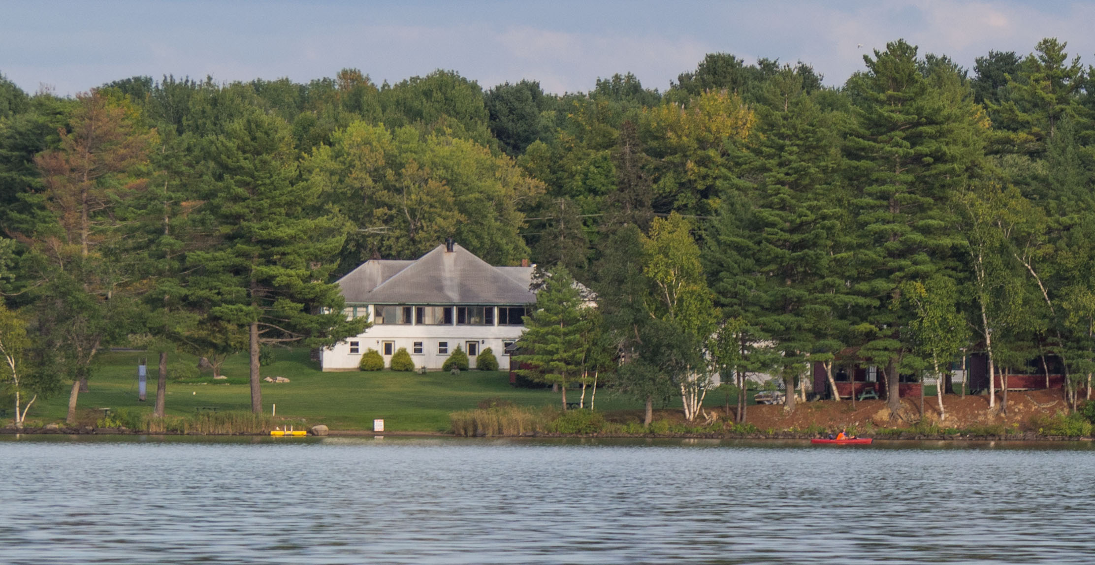The Cottages At China Lake Centralmaine Com