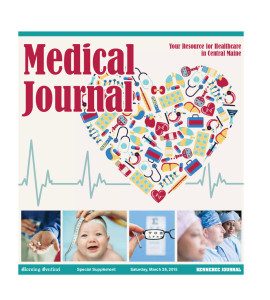 Medical Journal 2015