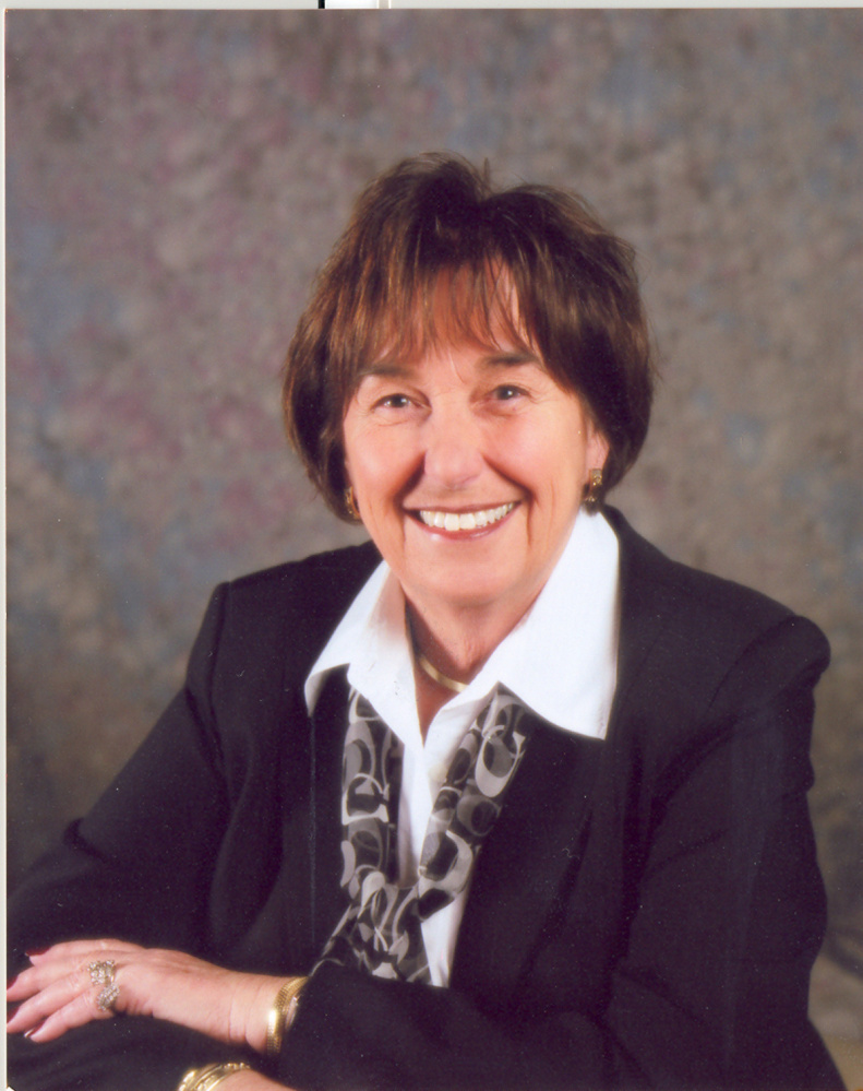 Former Rep. Patsy Crockett is vying for the nomination to fill a vacant seat on the Kennebec County Board of Commissioners.