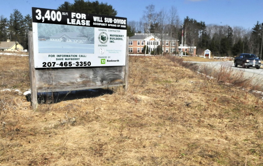 FirstPark in Oakland remains largely empty, and Rome selectmen, one of 24 municipalities that invested in the park have asked the Kennebec Regional Development Authority, which runs it, for financial information, but the KRDA has turned down the request.