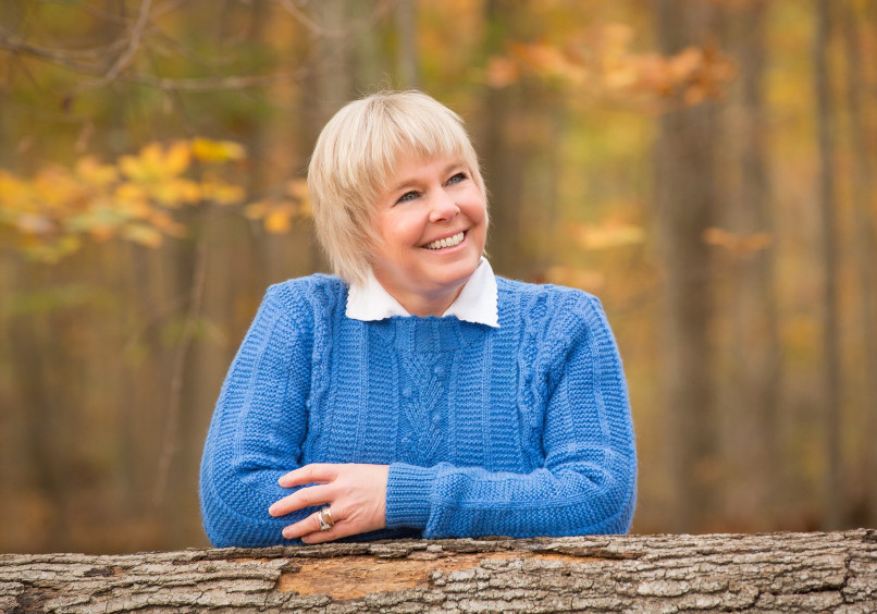 Janet Lynn Salomon will be the featured speaker during the annual Central Maine Ladies Retreat Oct.24.