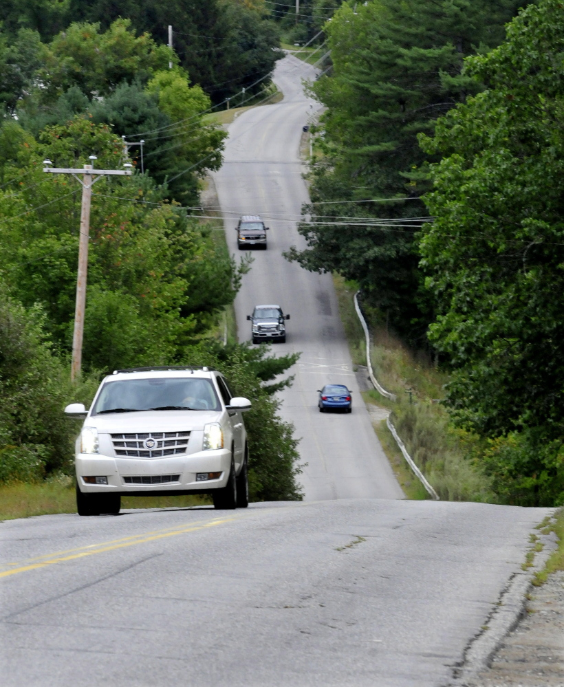 The Oakland Town Council, instead of imposing an expected weight limit on Rice Rips Road, will now consider posting the road against through traffic of a certain weight, so residents can transport heavy items.