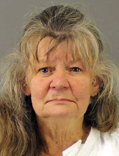 Deborah Leonard and her husband, Bruce Leonard, of Clayville, N.Y., are charged with first-degree manslaughter in the beating death of their 19-year-old son, Lucas.