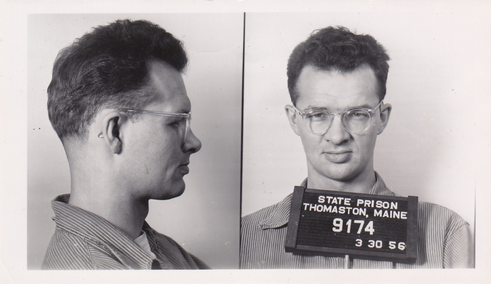 Waterville native Charles Terry, convicted of a 1963 murder in New York and several previous assaults in Maine, is speculated to have committed some of the Boston Strangler murders in 1962 and 1963. A TV film crew was in Waterville last week doing a documentary on Terry.