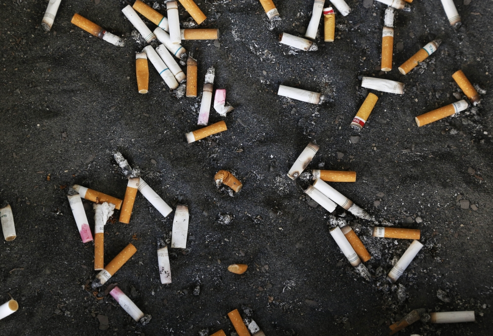 Researchers found that smokers who switched to special low-nicotine cigarettes wound up smoking less and were more likely to try to quit, according to a new study published Wednesday in the New England Journal of Medicine.