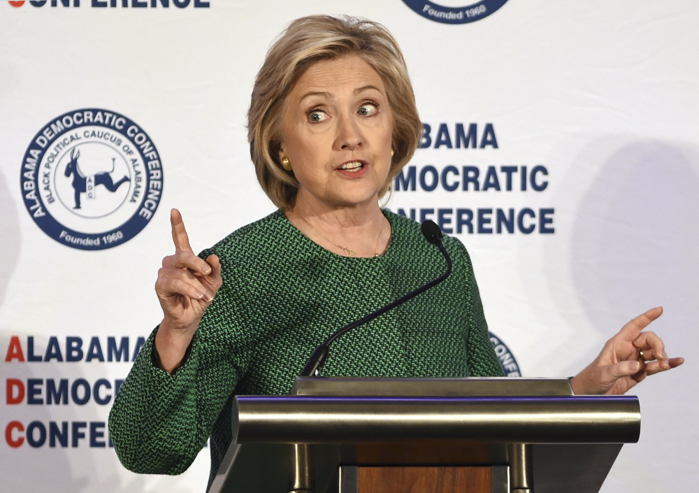 """On Thursday, Hillary Clinton will appear before the House Select Committee on Benghazi. An aide says she plans to use the hearing as an opportunity to lay out her foreign policy credentials, emphasizing the importance of so-called """"smart power"""" – using diplomacy to achieve gains in dangerous regions without traditional military action."""