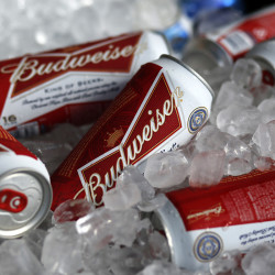 The merging of British-based brewer SABMiller and Anheuser Busch InBev will bring together top U.S. brands Budweiser and Miller Genuine Draft under the same corporate tent. The Associated Press