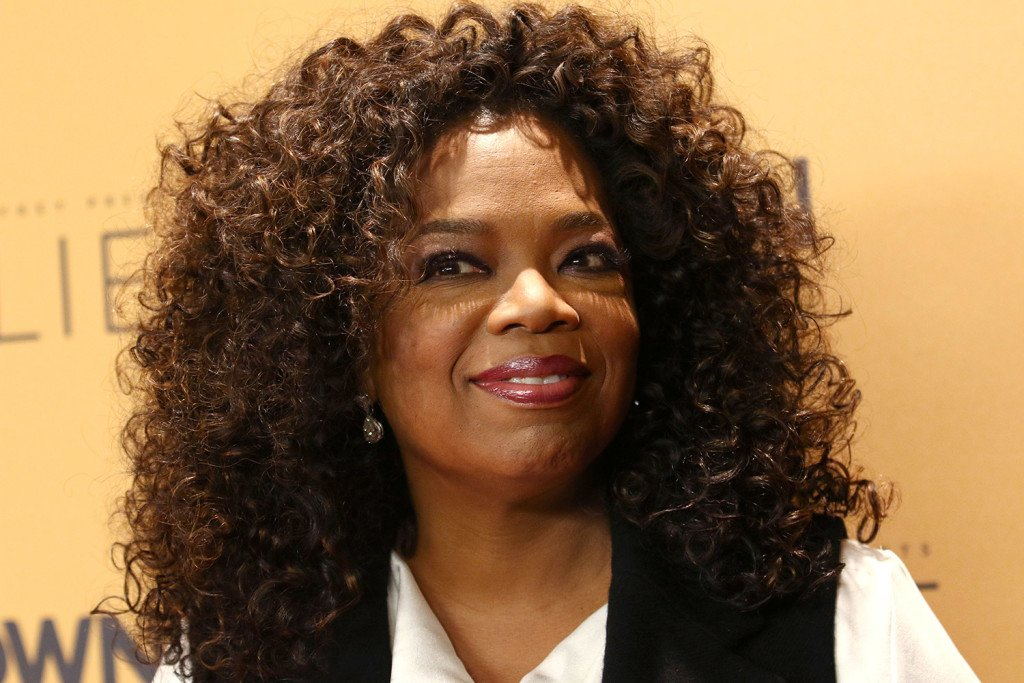 Weight Watchers soared Wednesday, a day after Oprah Winfrey's ad for the company hit the airwaves. The Associated Press