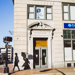 The Clapp Building, where the Portland Planned Parenthood is located in Portland on Tuesday, Whitney Hayward/Staff Photographer