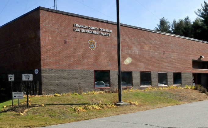 Franklin County Jail transition from 'chaos' is working