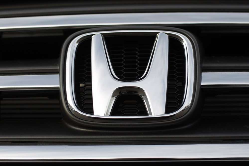 The Associated Press Honda is recalling more than 25,000 cars in the U.S. to replace the rear grab rail brackets.