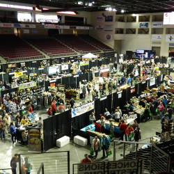 The Maine Harvest Festival was held Nov. 19-20 at the Cross Insurance Center in Bangor.