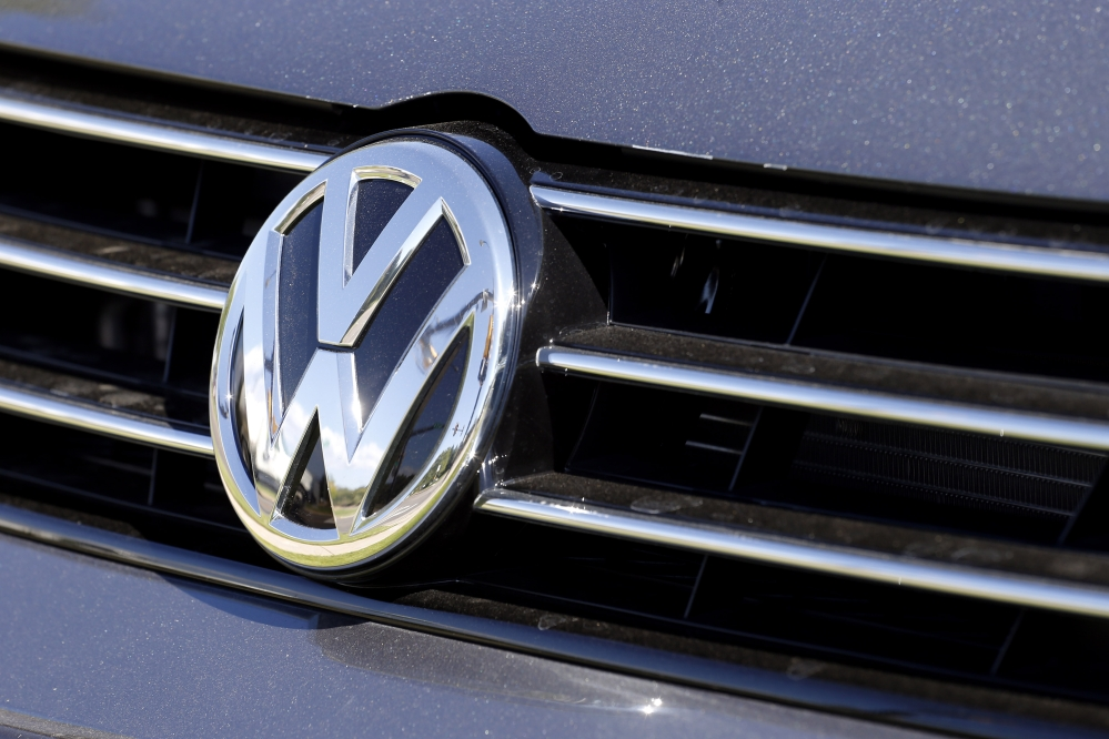 It is not immediately clear whether the 800,000 Volkswagens with the newly discovered carbon dioxide emission problems were among those already affected.