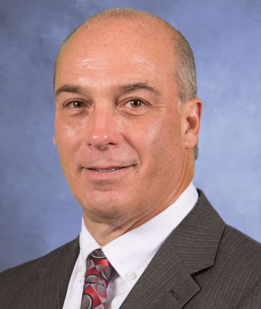 Marcel Blais, the new chief retail officer of Maine Savings Federal Credit Union, sees opportunities in credit unions.