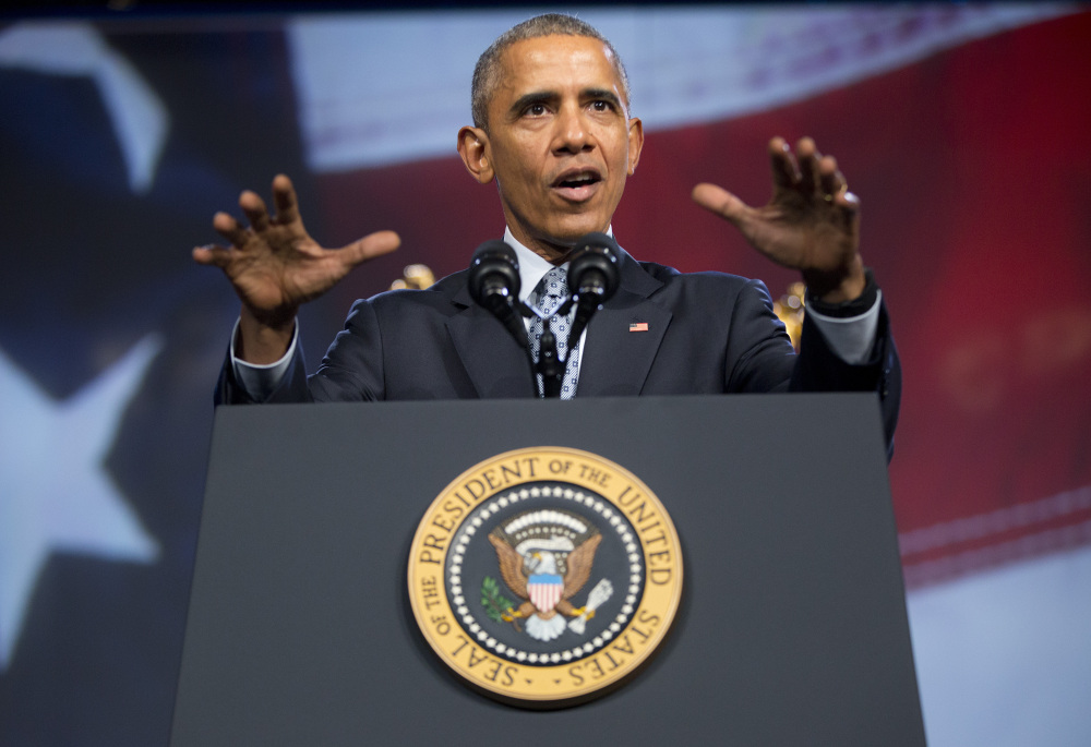 President Obama has staunchly defended the Trans-Pacific Partnership, but has faced sharp criticism from inside his own party and from labor unions leery of past trade deals.