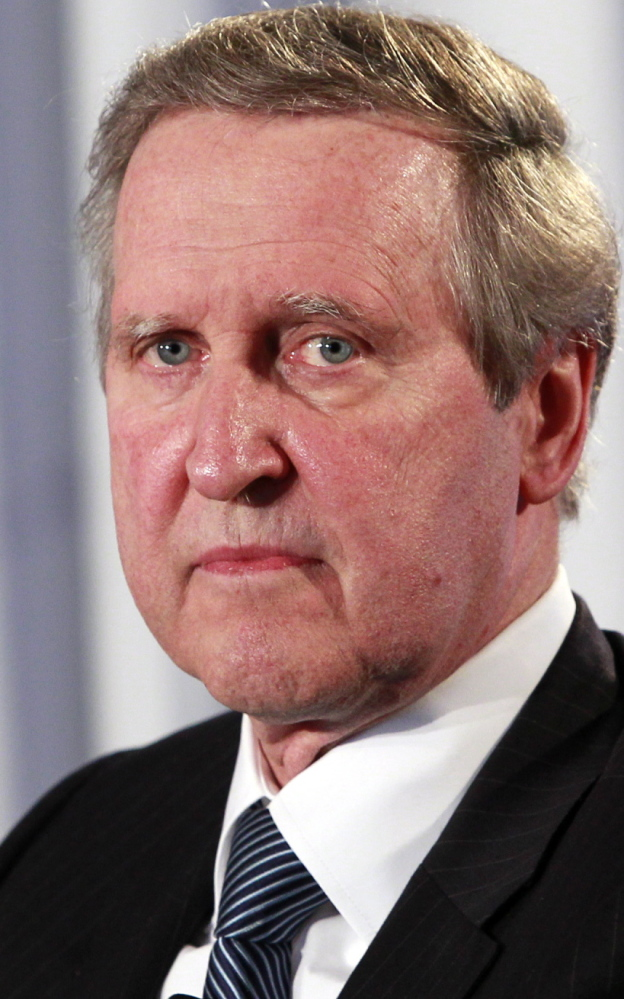 how tall is william cohen