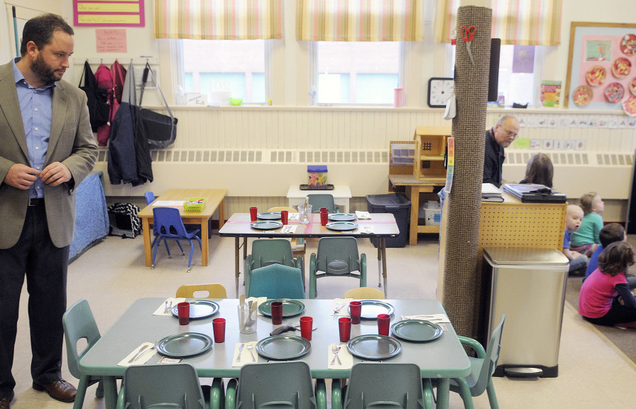 grant tours augusta head start as part of effort to end childhood