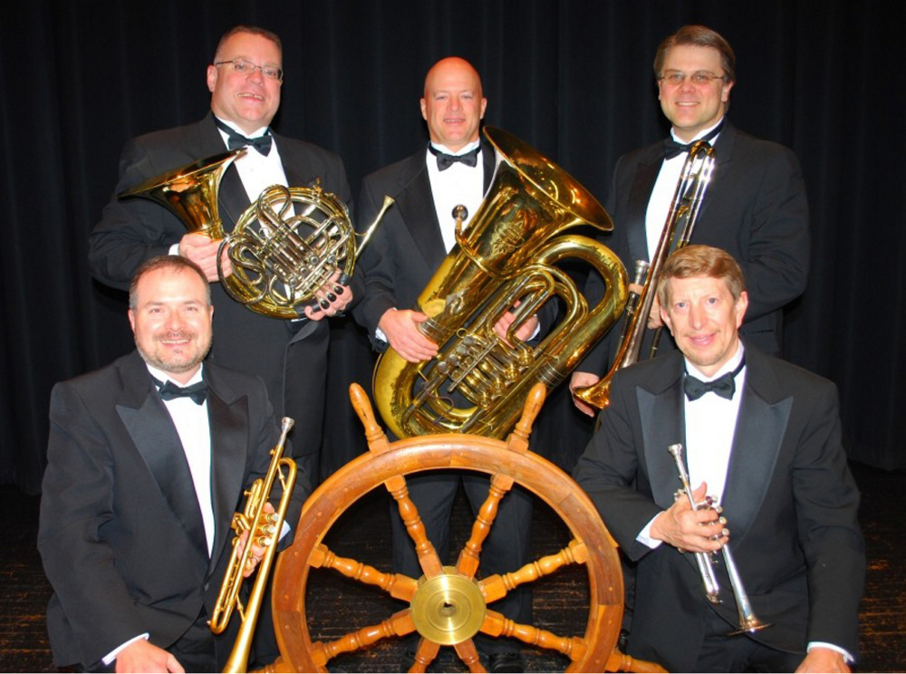 The Downeast Brass
