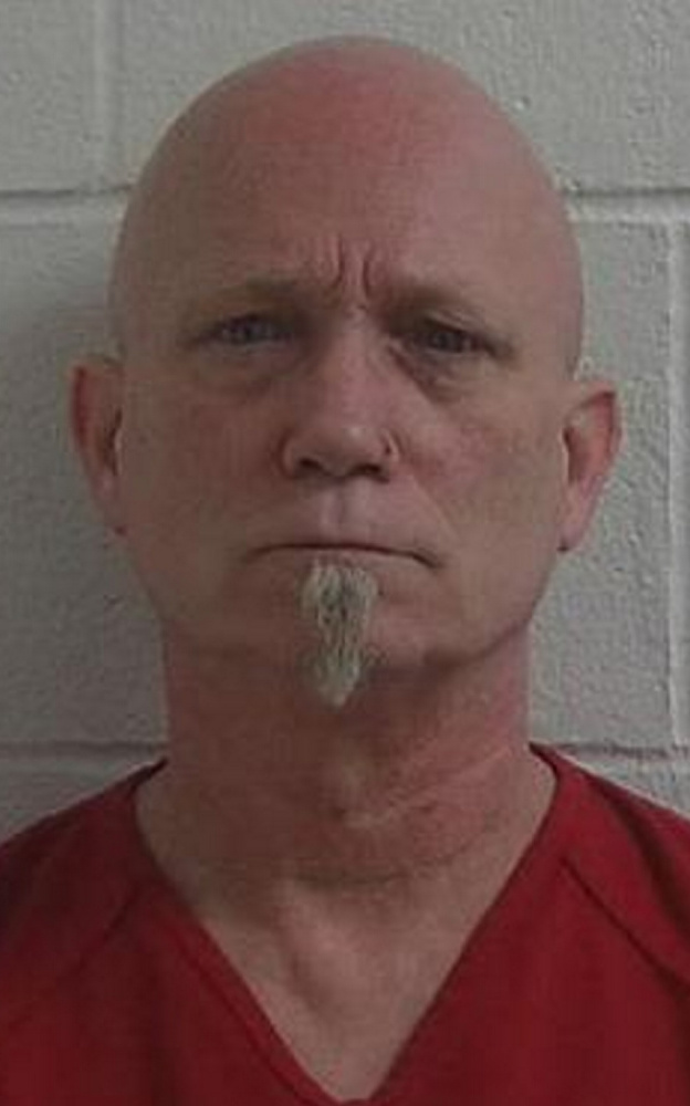 Counselor Among 15 Arrested In Oxford County Heroin Bust