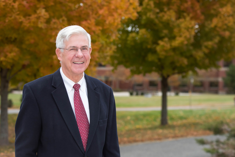 Former Augusta Mayor Peter Thompson, who was head of the Kennebec Valley Chamber of Commerce for 25 years, will be honored by the chamber later this month as recipient of its Lifetime Achievement Award.