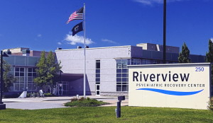 Riverview Psychiatric Center workers are invited to attend a meeting Tuesday to share their concerns about the hospital.